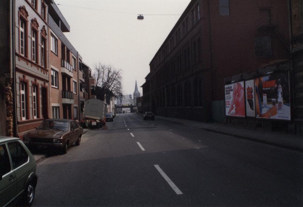 Dahlenerstraße 1984