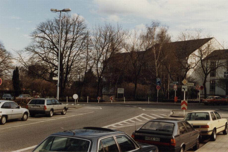 Marienschule 1986